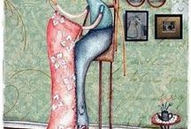 Sewing / by Ria