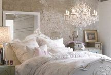 Shabby Chic Loves❤ / Just some shabby chic rooms that I love / by Lisa Yriarte