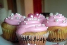 Cupcakes / by Jules Font