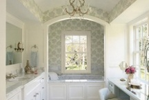 The Bathroom / by Jules Font