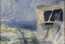My favorite Painters - Edwin Dickinson / by Kathryn Markel