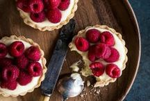 Recipes: Pies & Tarts / A collection of gorgeous and delicious pie and tart recipes. / by JustOneCookbook