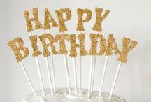 holidays, parties & birthdays / cake, decor, food, themes, ideas, etc... / von Jaymee Lynn