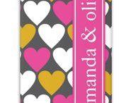 Valentine's iPhone Cases / by MyCustomCase