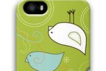 iPhone Bird Cases / by MyCustomCase