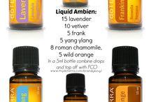 Essential Oils / by Lisa Monconduit