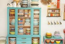 decor : color : interior space / by Friends of Socktopus