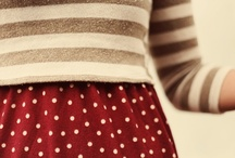 Just plain cute {Fashion} / by Jo Kautt