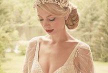 Fantasy Wedding Things / by Gina Bifano