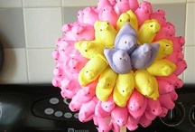 Easter / by Catherine Langsdorf
