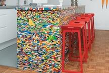 LEGO / by sig sig