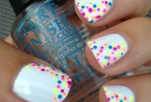 All About Nails / by Jessica Evans