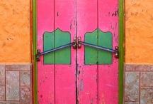 Doors / by ASAP•house