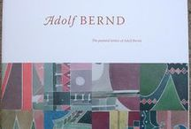 Adolf Bernd / thanks to Peter's interest in Adolf . . . . / by Catherine Langsdorf