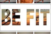 fitness/wellness / by Angela Seymour