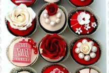 cupcake / by Archana Thomas