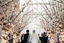 Wedding Ideas / by Paola Blanco