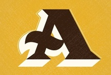 a is for amanda / by Amanda Morris