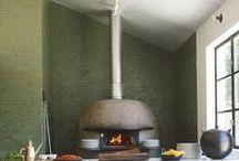 Restaurants We Love / by Heath Ceramics