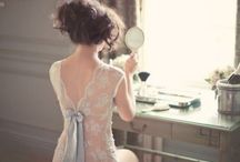 Boudoir  / by Hanna Hanks