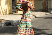 My Style / Fashion items I want / by Heidi Haas Rotondi