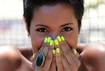 Manicures / by Rachel Lynn