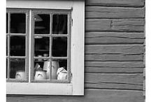 Home Sweet Home / by Brooke Blair