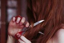 Hair / by Kelsie Nelson