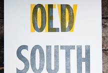 Southern Lifestyle & Culture / by Atlanta Food & Wine Festival