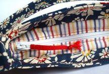 Sewing Stuff / by Laura Hogan