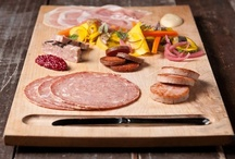 Southern Snacks & Cheeses Trail / Southern weather is perfect for picnics, and you can bet you'll never find our basket without plenty of snacks to go around. / by Atlanta Food & Wine Festival