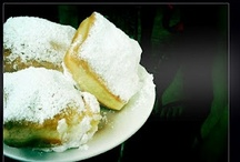 Sweets & Breads Trail / Banana pudding, shoo fly pie, Goo Goo Clusters -- Southerners are born with a sweet tooth. / by Atlanta Food & Wine Festival