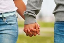 Marriage - Special Needs Style / by Gina StAubin @Special_Happens