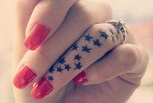 tattoos / by Melissa Gulotta