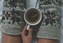Warm inside / by Heidi May