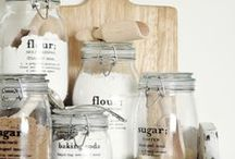 Crafty Home Ideas / by Lori Bostelman