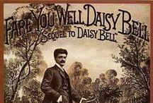 My Grandma Daisy Belle... / by Ar Families