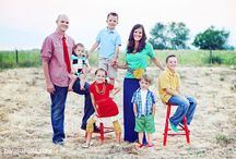 Photography: Family Photos / by Nicole