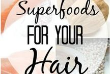 BEAUTY - Eco-Friendly Hair / Eco-Friendly Hair Tools & Tutorials!  / by Hairspray and HighHeels
