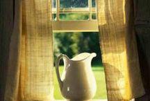 Sunflower Farmhouse... / by Ar Families