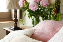 The Pink Lady B & B... / by Ar Families