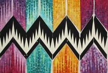 Quilts / by Jackie Kunkel/Canton Village Quilt Works