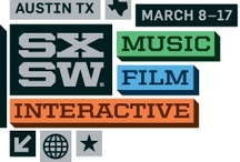 SXSW Interactive BUZZ / All Things SXSW / by BestBuzz