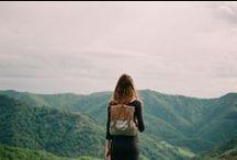 wanderer / by Kelly Grafeld