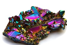 Minerals and Gems / by Willie Slepecki