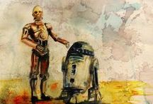 Star Wars / All Things Star Wars / by BestBuzz