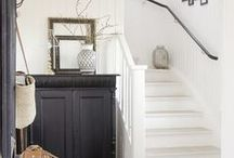 Home Inspiration / I gather inspiration for our soon-to-be home / by Pretty Arty