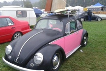 VDUB LOVE! / I HAVE A 1963 VW BUG... IF YOU ONLY KNEW HOW LONG I HAVE WANTED A BUG!!! / by Jen Gregg