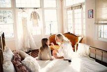 bedroom / by Tonia Fish