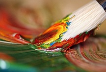 Colorful / by Elwin van Eede